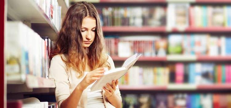 Libri che fanno riflettere