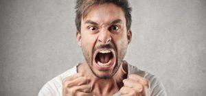 Come controllare la rabbia