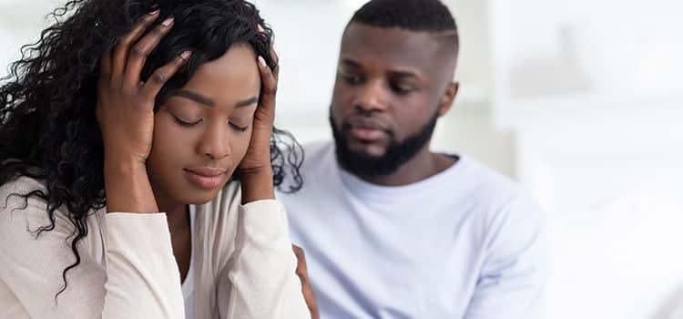 Chiedere scusa alla persona amata