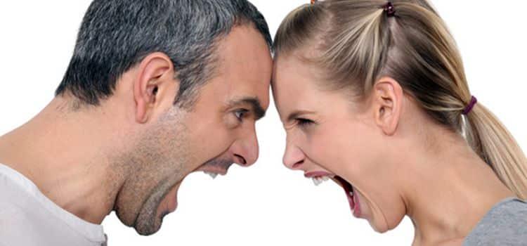 Come evitare di litigare