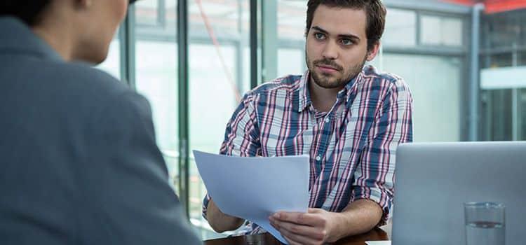 Lettera di presentazione aziendale