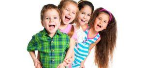 Come educare i figli