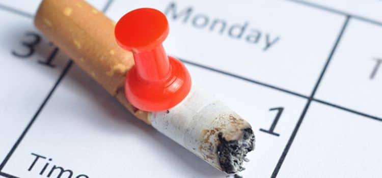 Siccome è possibile smettere di fumare il tipo
