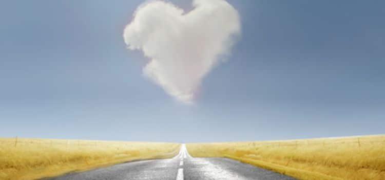 Nati per amare: il nostro vero scopo nella vita