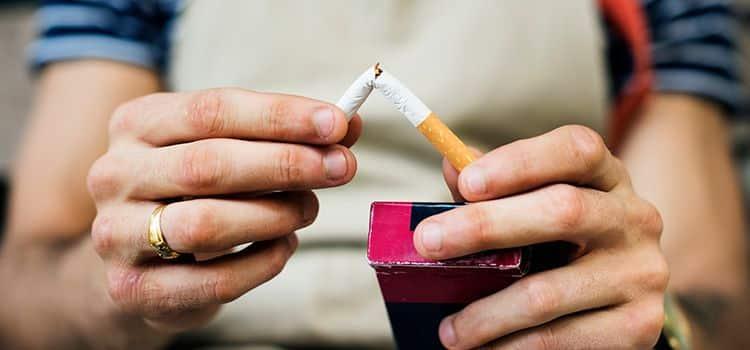 Come smettere di fumare da soli