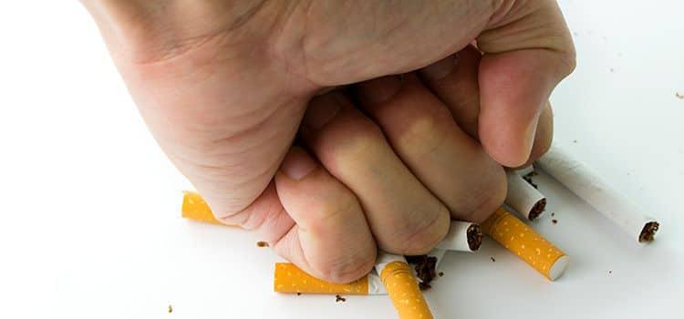 Metodi per smettere di fumare