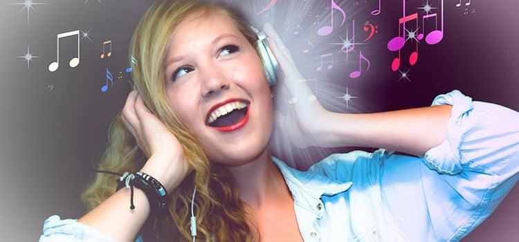 Musica da ascoltare