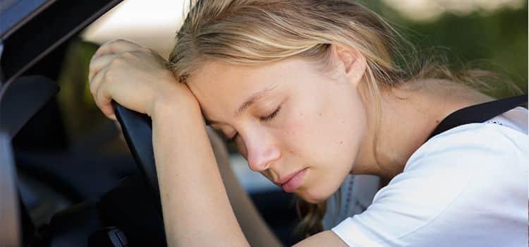 Rispetta la tua stanchezza
