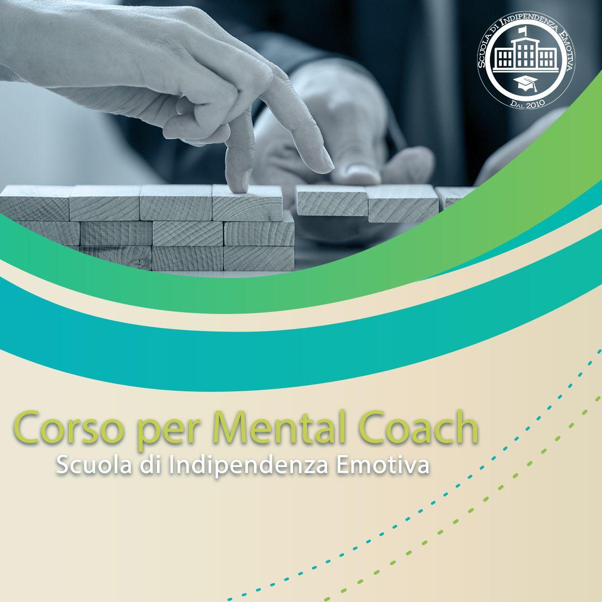 Corso per Mental Coach