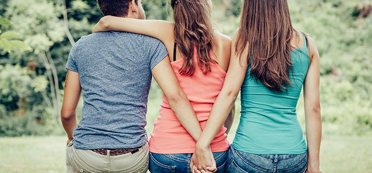 Si possono amare due persone